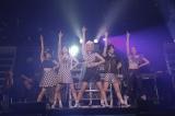 デビュー3周年記念ライブを行ったベイビーレイズJAPAN