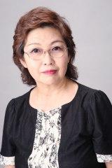 八木昌子さん