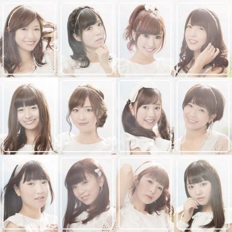 11月25日にメジャー2ndアルバムを発売するLinQ