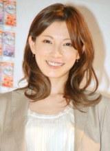 第1子女児の出産を発表した加藤あい(C)ORICON NewS inc.