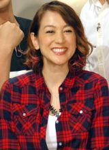 NHK・BSプレミアムのコント番組『七人のコント侍』会見に出席したSHELLY (C)ORICON NewS inc.