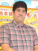 『面白い秋みつけた キャンペーン』の記者会見に出席した諸見里大介 (C)ORICON NewS inc.