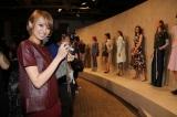 ニューヨークのファッションウィークでさまざまなショーを回った南明奈