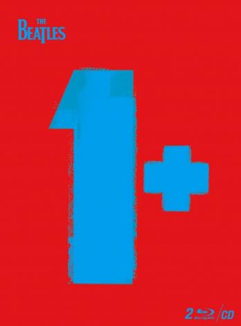 『ザ・ビートルズ 1+ 〜デラックス・エディション』(CD+2Blu-ray)