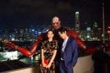 香港100万ドルの夜景
