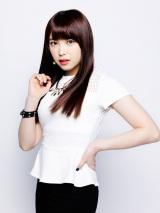 10月9日スタート、テレビ東京の新番組『SICKS〜みんながみんな、何かの病気〜』に出演する中島早貴(℃-ute)
