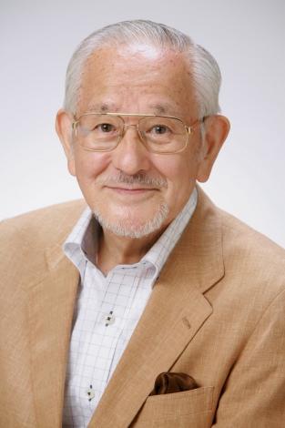 俳優の庄司永建さん死去 92歳   ORICON NEWS
