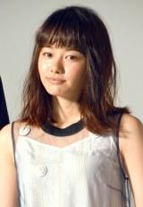 連続ドラマ『南くんの恋人〜my little lover』の囲み取材に出席した山本舞香 (C)ORICON NewS inc.