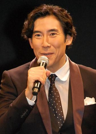 再婚を発表した高嶋政伸 (C)ORICON NewS inc.