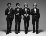 DISH//の新曲は氣志團楽曲提供第2弾