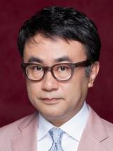 舞台『burst!〜危険な二人〜』で演出を手がける三谷幸喜氏