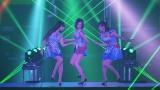 Perfume 10th Anniversary ティザームービー(15秒)より