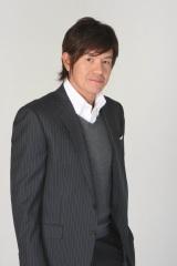10月9日放送、テレビ朝日系『ヒロミのファン総会』司会を務めるヒロミ