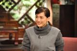 『金曜プレミアム さんまのまんま30周年秋SP』に出演する綾瀬はるか (C)関西テレビ