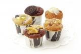 10日間限定のもちもち新食感スイーツ『カプリーナ premium cup sweets』