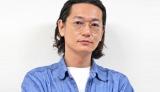 40代を迎え、いいオトコぶりに磨きがかかる井浦新 (C)oricon ME inc.
