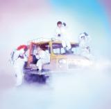 SEKAI NO OWARI「SOS/プレゼント」(9月25日発売)初回限定盤A