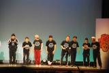 『大阪ラフフェス!in 中之島6DAYS LIVE』内のイベント「岡村隆史のDANCE BOKAN」で開催 (C)ORICON NewS inc.