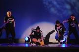 かつて在籍したダンスチーム「ANGEL DUST BREAKERS」と29年ぶりに本格的パフォーマンス (C)ORICON NewS inc.