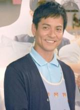 日本テレビ系連続ドラマ『偽装の夫婦』に出演する沢村一樹 (C)ORICON NewS inc.