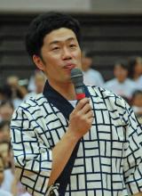 ギネス世界記録誕生に立ち会った吉田裕 (C)ORICON NewS inc.