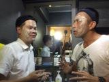 9月22日放送、関西テレビ・フジテレビ系『世界でバカウケJAPAN』第3弾 前園真聖も、何してるの?(C)関西テレビ