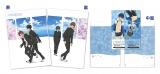 前売りのスペシャルペアチケットには先着順でチケットホルダーが付いてくる(C)2015 おおじこうじ・京都アニメーション/ハイスピード製作委員会