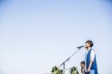 大型野外フェス『氣志團万博2015 〜房総!抗争!天下無双!妄想!狂騒!大暴走!〜』初日 撮影:青木カズロー