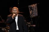 13年ぶりに観客の前で生歌を披露したビートたけし 原点の浅草で「浅草キッド」を歌った