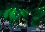 [Alexandros](20日、『イナズマロック フェス 2015』雷神ステージ)