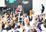 MAGIC OF LiFE(20日、『イナズマロック フェス 2015』風神ステージ)