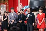 10月3日スタートの若手芸人によるネタ見せ番組『こそこそチャップリン』(毎週土曜 26:10 テレビ東京系)初回はおのののかがゲスト (C)テレビ東京
