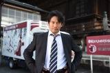 内野聖陽がトラックドライバーに! オリジナル脚本の新作ドラマスペシャル『ザ・ドライバー』10月11日放送(C)テレビ朝日