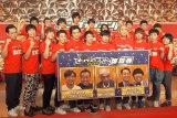 TBS『キングオブコント』のファイナリスト (C)ORICON NewS inc.
