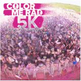『Color Me Rad(カラーミーラッド)北海道』
