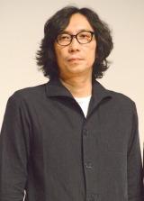 『第28回東京国際映画祭』の記者会見に出席した行定勲監督 (C)ORICON NewS inc.
