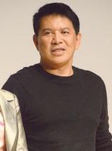 『第28回東京国際映画祭』の記者会見に出席したプリランテ・メンドーサ監督 (C)ORICON NewS inc.