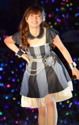 乃木坂46「真夏の全国ツアー2015」最終公演に登場した白石麻衣 (C)ORICON NewS inc.