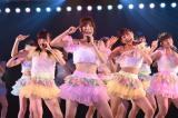 岩本輝雄『青春はまだ終わらない』公演初日より (18日、AKB48劇場)(C)AKS
