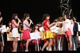 『第3回Perfume ダンスコンテスト』の「極部門」グランプリはそうでない人ユキジ 撮影:上山陽介
