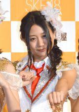 CoCo壱番屋×SKE48コラボキャンペーン3周年記念記者発表会に出席した古畑奈和 (C)ORICON NewS inc.