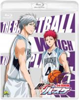 『黒子のバスケ 3rd SEASON』Blu-ray第7巻(C)藤巻忠俊/集英社・黒子のバスケ製作委員会