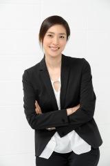 テレビ朝日系ドラマスペシャル『緊急取調室』9月27日放送、主演の天海祐希