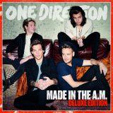11月13日に世界一斉発売されるニューアルバム『メイド・イン・ザ・A.M.』