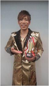 世界最大規模のダンスステージで4部門を受賞したHIDEBOH