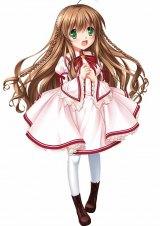 人気PCゲーム『Rewrite』TVアニメ化決定(C)VisualArt's/Key