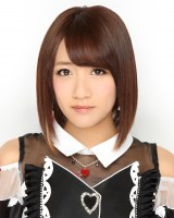 AKB48が12月9日に高橋みなみラストシングルを発売することを発表(C)AKS