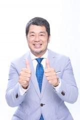 月曜コメンテーターとして参戦する高田延彦 (C)テレビ東京