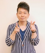 今も変わらない家族への感謝の気持ちを語った宮迫博之 (C)ORICON NewS inc.