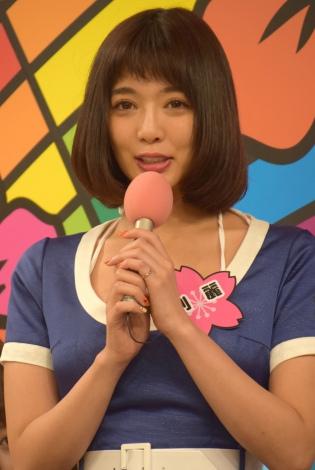 第二世代「恵比寿★マスカッツ」メンバーの利麗 (C)ORICON NewS inc.